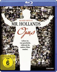 Mr.Hollands Opus (Blu-ray)