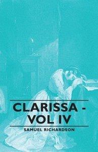 Clarissa - Vol IV