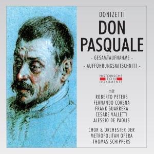 Don Pasquale (GA)