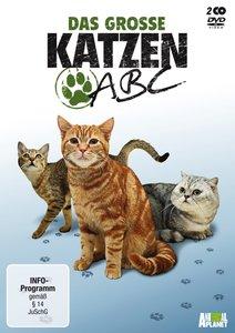 Das große Katzen-ABC
