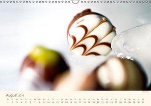 Food verkehrt (Wandkalender 2016 DIN A3 quer)