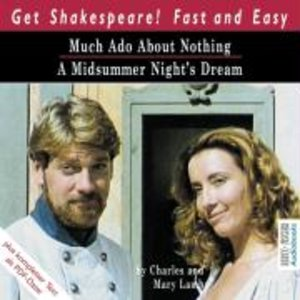 Much Ado About Nothing /A Midsummer Night's Dream