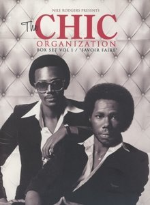Nile Rodgers Presents:The Chic Organization Boxset
