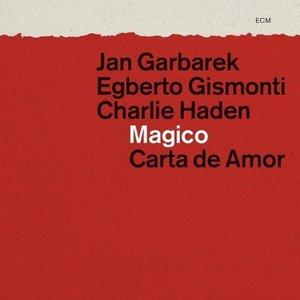 Magico-Carta De Amor