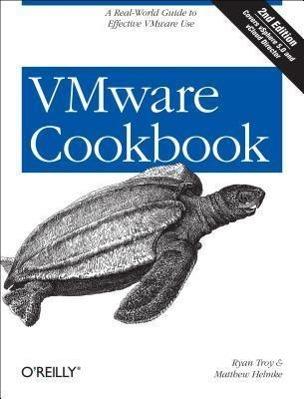 VMware Cookbook - zum Schließen ins Bild klicken