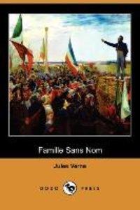Famille Sans Nom (Dodo Press)