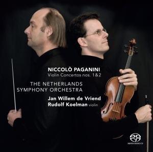 Violinkonzerte 1 & 2