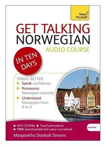 Get Talking Norwegian in Ten Days!