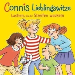 Connis Lieblingswitze-Lachen...Streifen Wackeln