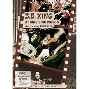 B.B.King at sing sing Prison