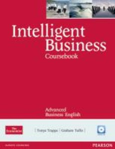 Intelligent Business Advanced Course Book (with Class Audio CD)