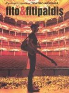 En Directo Desde El Teatro Arriaga (2CD+DVD)