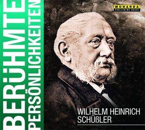 Wilhelm Heinrich Schüßler