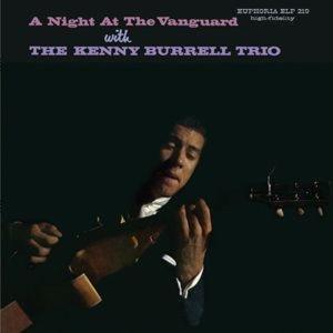 A night At The Vanguard-HQ Vinyl