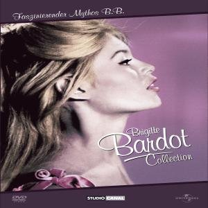 Brigitte Bardot Collection