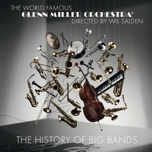 The History Of Big Bands