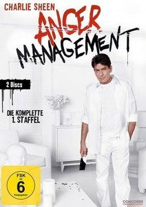 Anger Management - Staffel 1