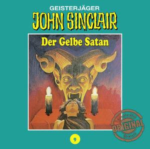 John Sinclair Tonstudio Braun - Folge 09