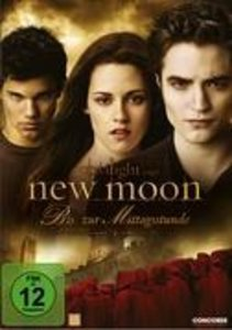 New Moon-Bis(s) zur Mittagsstunde (Single (DVD)
