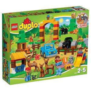 LEGO® Duplo 10584 - Wildpark