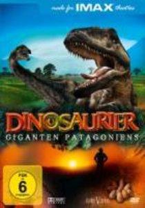 IMAX(R): Dinosaurier-Giganten Patagoniens (DVD)