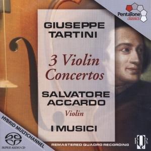 Drei Violinkonzerte