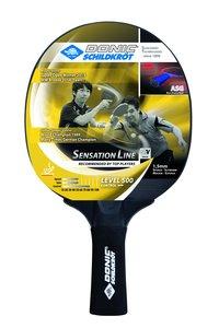 Donic Schildkröt 714402 - Tischtennis-Schläger: Sensation 500