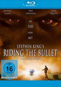 Stephen Kings Riding the Bullet - Der Tod fährt mit