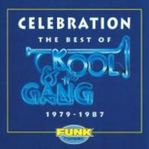 Best Of Kool+The Gang