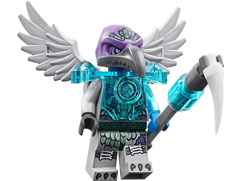 LEGO® Chima 70141 - Vardys Eis-Gleiter - zum Schließen ins Bild klicken