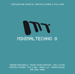 Minimal Techno Vol.8
