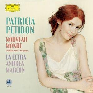 Nouveau Monde Baroque Arias
