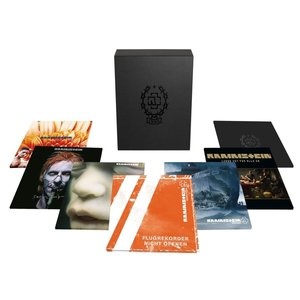 XXI-The Vinyl Box Set