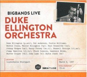 Bigbands Live-Liederhalle Stuttgart 6.3.1967