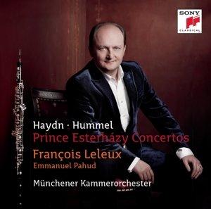 Prince Esterházy Concertos
