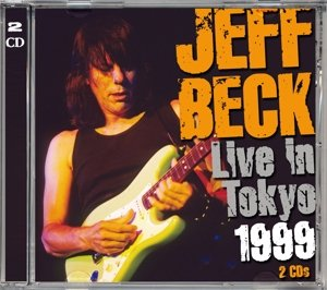 Live In Tokyo 1999