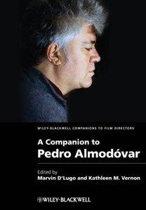 A Companion to Pedro Almódovar