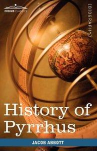 History of Pyrrhus