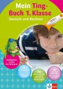 Mein Ting-Buch 1. Klasse