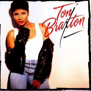 Toni Braxton/Bonus Track Intl