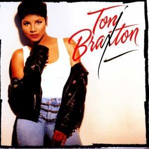 Toni Braxton/Bonus Track Intl