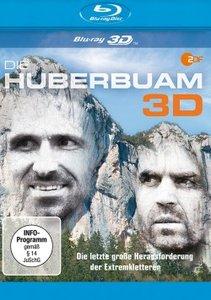 Die Huberbuam 3D