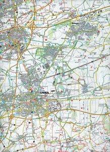 Ruhrgebiet 1 : 50 000