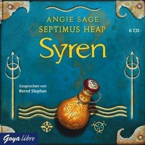 Septimus Heap. Syren