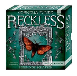 Reckless 02. Lebendige Schatten (9 CD)