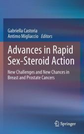 Advances in Rapid Sex-Steroid Action - zum Schließen ins Bild klicken