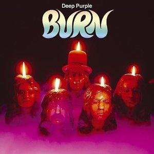 Burn (180g LP)