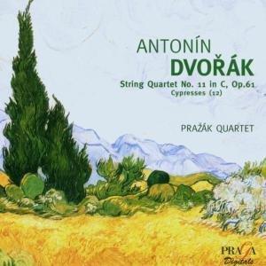 Streichquartett 11 In C,op.61/+