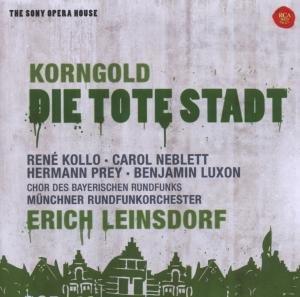 Die tote Stadt-Sony Opera House