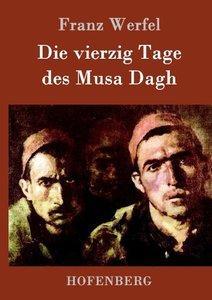 Die vierzig Tage des Musa Dagh